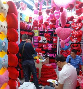 Custom Plush Toys Market