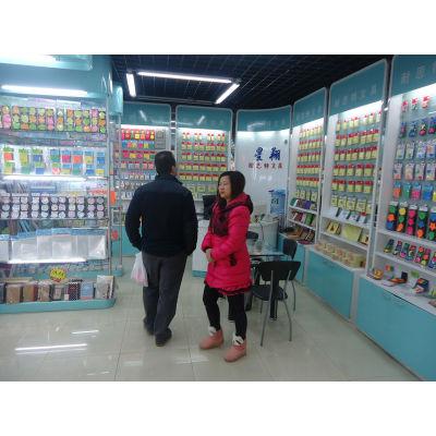 Yiwu Shopping Bags Market