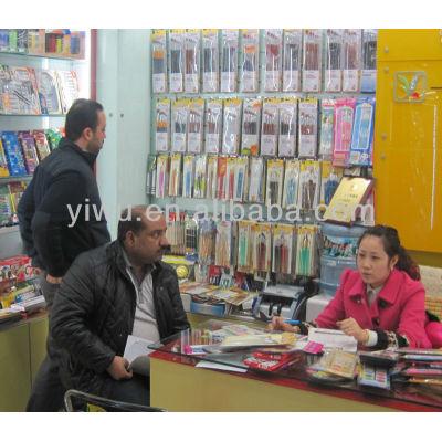 Yiwu Office Stationery Market