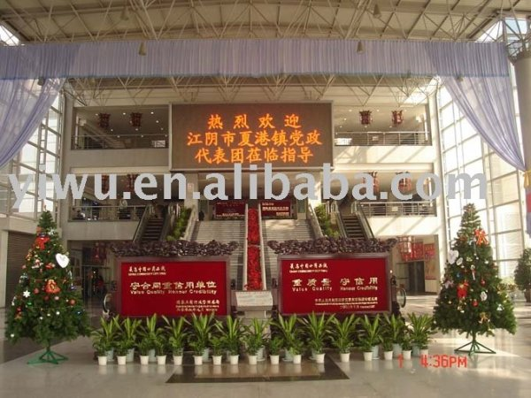 To Be Your Agent in Canton Fair