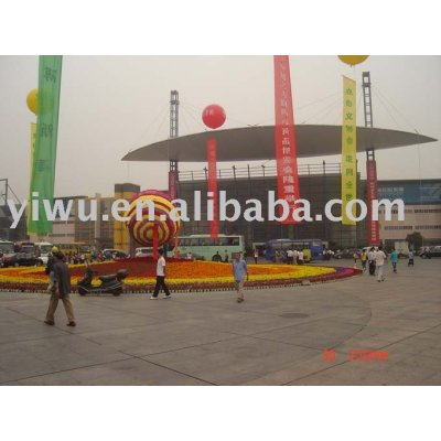 To Be Your Agent in Yiwu Fair