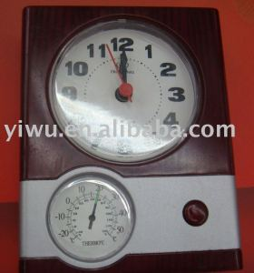Sell Wall Clock for Mixed Container in Yiwu China