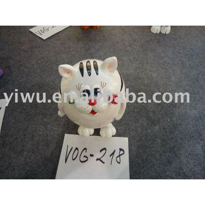 China Yiwu Cat Resin Craft Agent