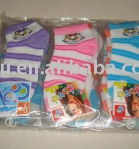 Lady Socks/lady and fashion socks/women's socks