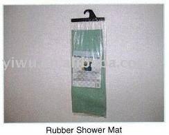 Yiwu Dollar Store Item Agent of Rubber Shower Mat