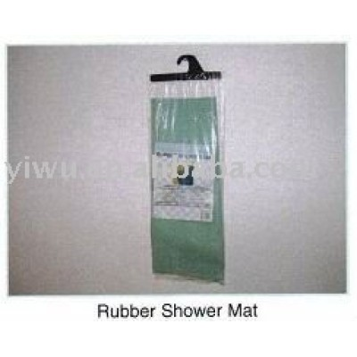 Yiwu Dollar Store Item Agent of Rubber Shower Mat