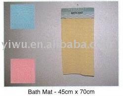 Yiwu Dollar Store Item Agent of Bath Mat 45cmx60cm