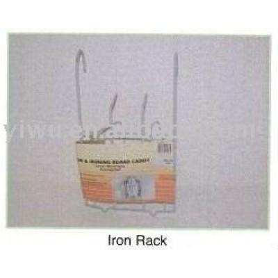 Yiwu Dollar Store Item Agent of Iron Rack