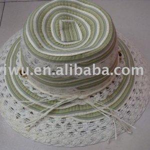 Fashion woman hat