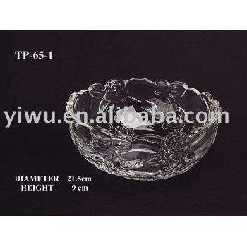 Glass Jar, Candy glass jar, Storage jar