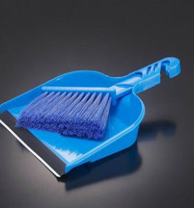 New hand broom with dustpan with brush mini broom and dustpan 05