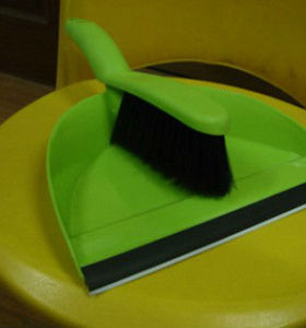 New hand broom with dustpan with brush mini broom and dustpan 08