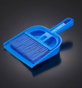 New hand broom with dustpan with brush mini broom and dustpan 10