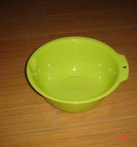 New plastic fruit plate dish bowl fruit vegetable plastic basket