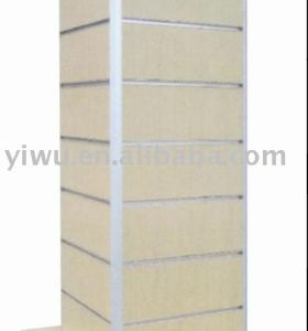 Slatwall rack (E054)