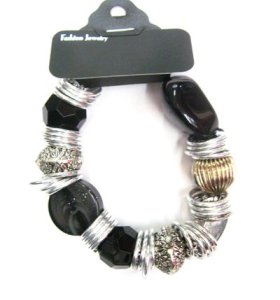 CCB Bead Bracelet