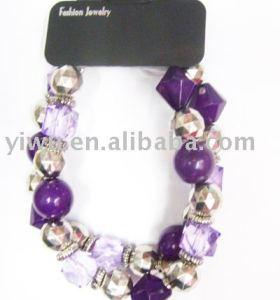 France style Bead Bracelet