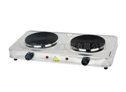Double Electric Hot Plate electric cooking plate double induction cooking plate 09