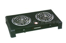 Double Electric Hot Plate electric cooking plate double induction cooking plate 05