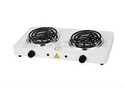 Double Electric Hot Plate electric cooking plate double induction cooking plate 10