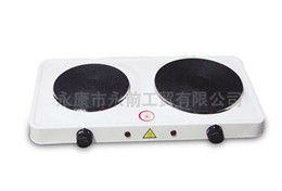 Double Electric Hot Plate electric cooking plate double induction cooking plate 14