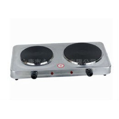 Double Electric Hot Plate electric cooking plate double induction cooking plate 15