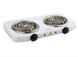 Double Electric Hot Plate electric cooking plate double induction cooking plate 13
