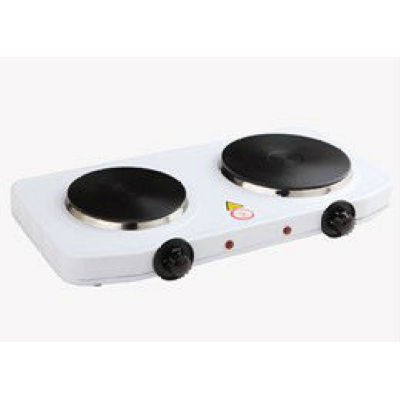 Double Electric Hot Plate electric cooking plate double induction cooking plate 16