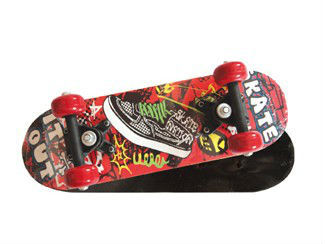 Foldable best electric skateboards 1705Ls