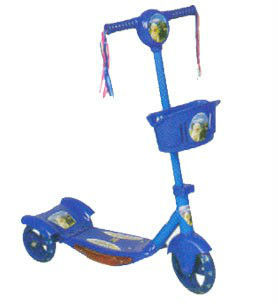 New four wheel kids scooter cheap kids scooters with big wheels 207
