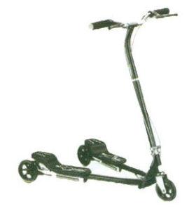 New 3 three wheel scooter