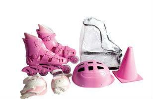 Custom design skate shoes roller skate shoes 022