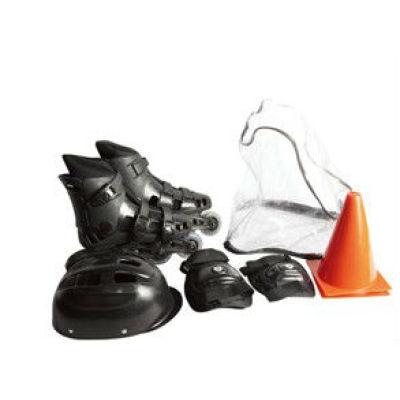 Custom design skate shoes roller skate shoes 03