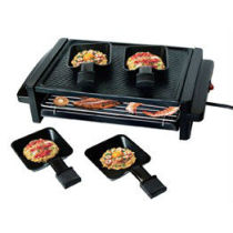 BBQ Electric barbecue pits portable barbecue bbq kit 2