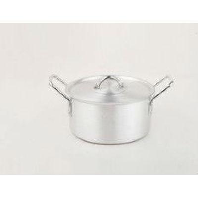 Aluminum pot large aluminum cooking pot 03
