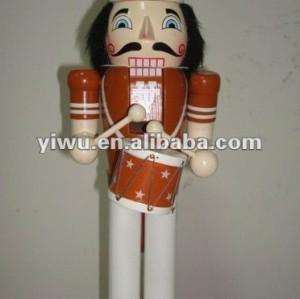wooden nutcrackers