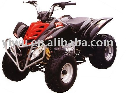 150CC four stroke semi-automatic engine beach car