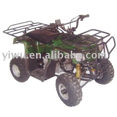 four stroke electric starting system air cooled ATV Vehicle