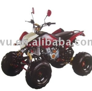 200CC four stroke electric starting system water cooled ATV motor car