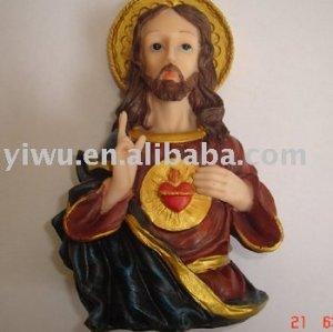 Religious Statue