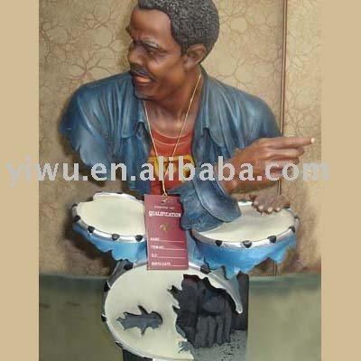 craft sculpture
