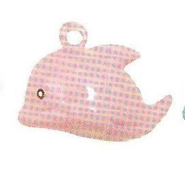 Dolphin jingle bell
