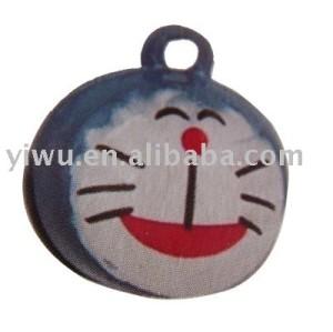 Sell Happy Doraemon Jingle Bell For Christmas