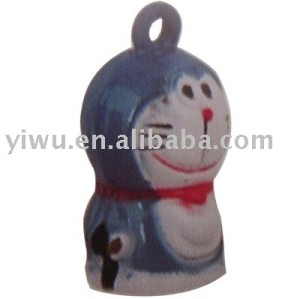 Sell Cute Doraemon Jingle Bell For Chirstmas