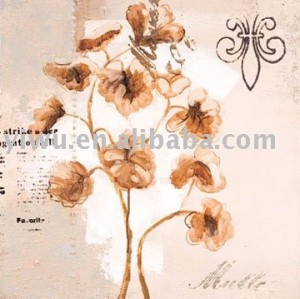Sell abstract oil painting
