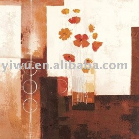 Sell art oil painting