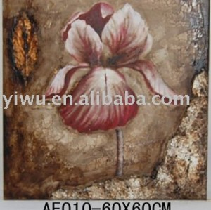 Sell portrait oil painting