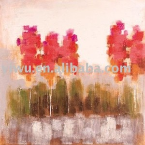Sell hand oil painting