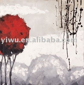 Sell hand-painted oil painting