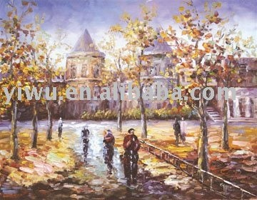 Sell reproduction oil painting